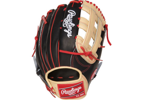 """Rawlings Heart of the Hide 13"""" Bryce Harper Game Model Outfield Baseball Glove PROBH34"""
