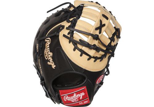 "Rawlings Heart of the Hide 13"" First Base Baseball Mitt PRODCTCB"