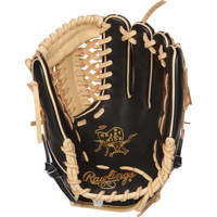 "Rawlings Heart of the Hide R2G 11.75"" Infield Baseball Glove PROR205-4BC"