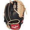 "Rawlings Rawlings Heart of the Hide R2G 11.75"" Infield Baseball Glove PROR205-4BC"