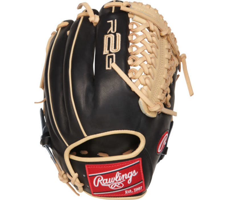 """Heart of the Hide R2G 11.75"""" Infield Baseball Glove PROR205-4BC"""