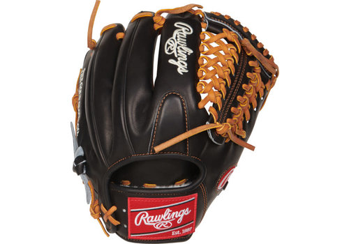 "Rawlings Pro Preferred 11.75"" Infield Baseball Glove PROS205-4CBT"