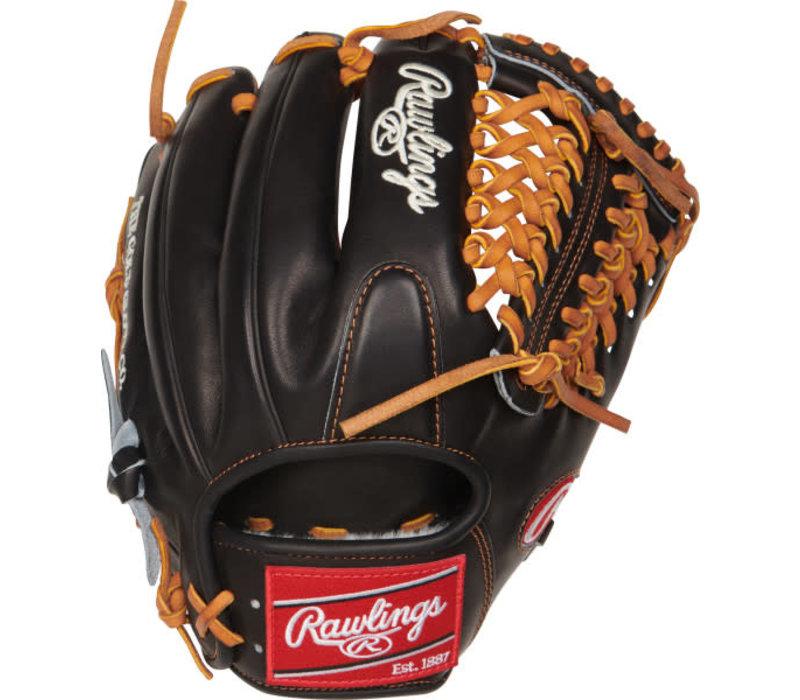 "Pro Preferred 11.75"" Infield Baseball Glove PROS205-4CBT"