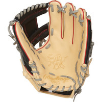 "Rawlings Heart of the Hide 11.50"" Infield Baseball Glove PRO204-2CBG"