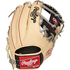 "Rawlings Rawlings Heart of the Hide 11.50"" Infield Baseball Glove PRO204-2CBG"