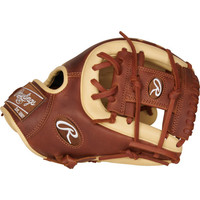 "Rawlings Heart of the Hide 11.50"" Infield Baseball Glove PRO314-2CTI"