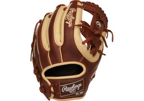 "Rawlings Heart of the Hide 11.50"" Infield Baseball Glove PRO314-2CTI"