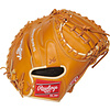 "Rawlings Pro Preferred 34"" Catcher's Baseball Mitt PROSCM43RT"