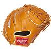 "Rawlings Rawlings Pro Preferred 34"" Catcher's Baseball Mitt PROSCM43RT"