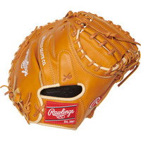 "Pro Preferred 34"" Catcher's Baseball Mitt PROSCM43RT"