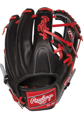 "Rawlings Pro Preferred 11.75"" Francisco Lindor Game Model Infield Baseball Glove PROSFL12"