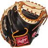"Rawlings Rawlings Pro Preferred 33"" Catcher's Baseball Mitt PROSCM33BCT"