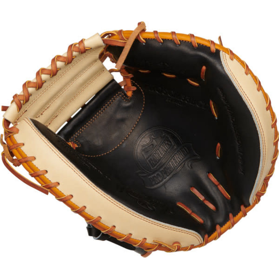 "Rawlings Pro Preferred 33"" Catcher's Baseball Mitt PROSCM33BCT"