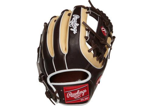 "Rawlings Pro Preferred 11.75"" Infield Baseball Glove PROS315-2CMO"