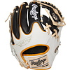 "Rawlings Rawlings Heart of the Hide R2G 11.50"" Infield Baseball Glove PROR204W-2B"