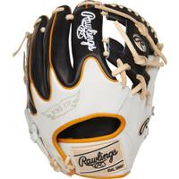 "Heart of the Hide R2G 11.50"" Infield Baseball Glove PROR204W-2B"