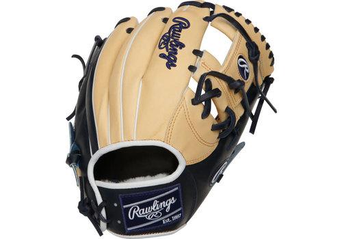 "Rawlings Pro Preferred 11.50"" Infield Baseball Glove PROSNP4-2CN"