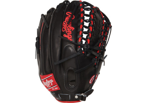"Rawlings Pro Preferred 12.75"" Mike Trout Game Model Outfield Baseball Glove PROSMT27-RH"