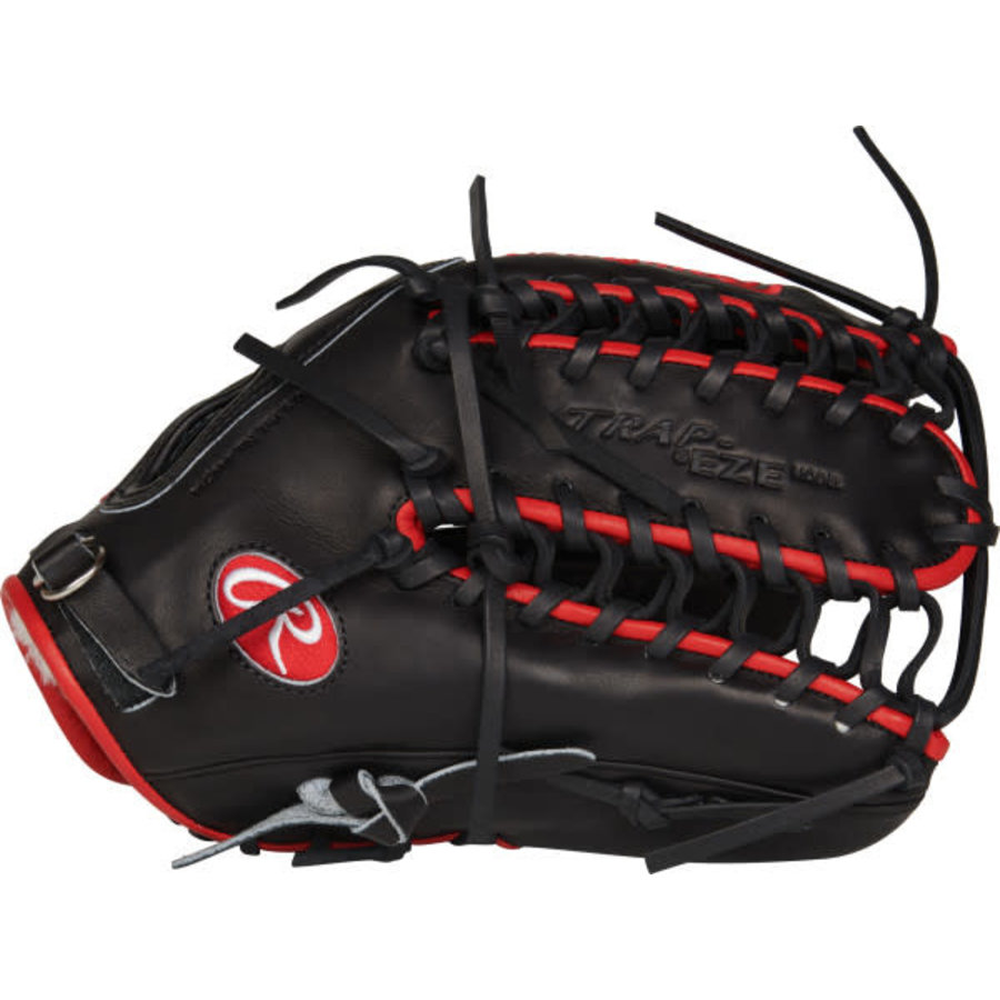 """Rawlings Pro Preferred 12.75"""" Mike Trout Game Model Outfield Baseball Glove PROSMT27-RH"""