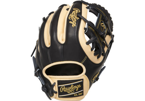 """Rawlings Heart of the Hide 11.25"""" Infield Baseball Glove PRO312-2BC"""
