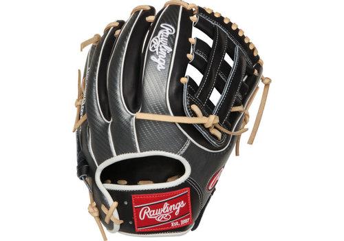 "Rawlings Heart of the Hide Hyper Shell 11.75"" Infield Baseball Glove PRO315-6BCF"