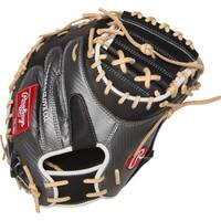 "Heart of the Hide Hyper Shell 34"" Catcher's Baseball Mitt PROCM41BCF"