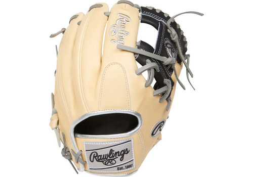 "Rawlings Heart of the Hide R2G 11.75"" Francisco Lindor Infield Baseball Glove PRORFL12"