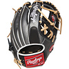 "Rawlings Heart of the Hide Hyper Shell 11.50"" Infield Baseball Glove PRO204-2BCF"