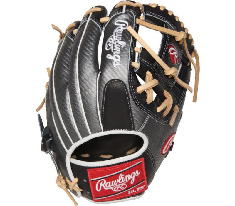 "Heart of the Hide Hyper Shell 11.50"" Infield Baseball Glove PRO204-2BCF"