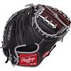 "Rawlings R9 Series 32.50"" Youth Catcher's Baseball Mitt"
