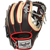 "Rawlings Heart of the Hide R2G 11.50"" Infield Baseball Glove PROR314-2B"