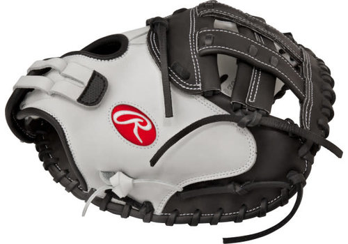 "Rawlings Liberty Advanced 33"" Catcher's Fastpitch Glove"