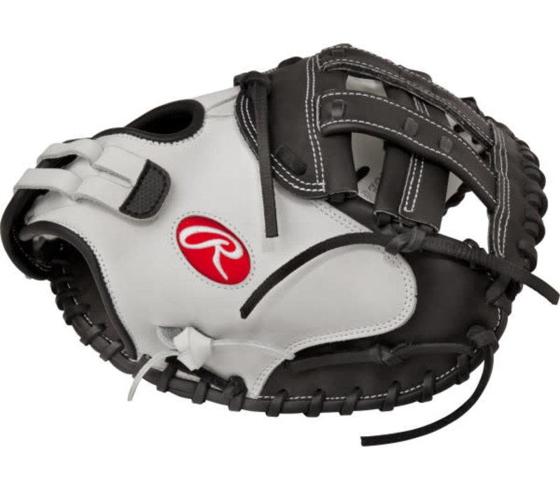 "Liberty Advanced 33"" Catcher's Fastpitch Glove"
