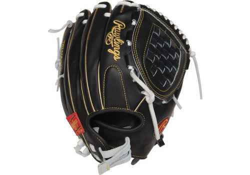"Rawlings Heart of the Hide 12"" Infield/Pitcher's Fastpitch Glove"