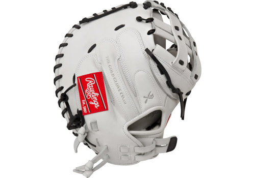 "Rawlings Liberty Advanced 34"" Catcher's Fastpitch Glove"