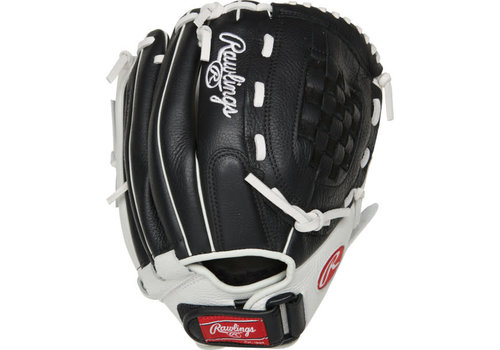 "Rawlings Shut Out 12"" Infield/Outfield Fastpitch Glove"