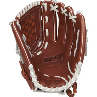 """R9 Series 12.5"""" Youth Fastpitch Glove"""