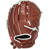 "Rawlings Rawlings R9 Series 12.5"" Youth Fastpitch Glove"