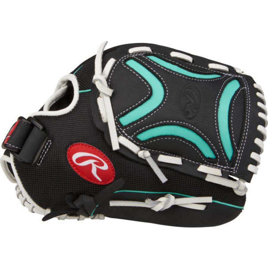 "Rawlings Champion Lite 12.5"" Youth Fastpitch Glove -RHT"