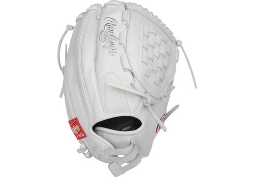 "Heart of the Hide 12.5"" Infield/Outfield/Pitcher's Fastpitch Glove"