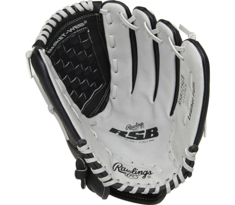 "RSB Series 12.5"" Slowpitch Glove"