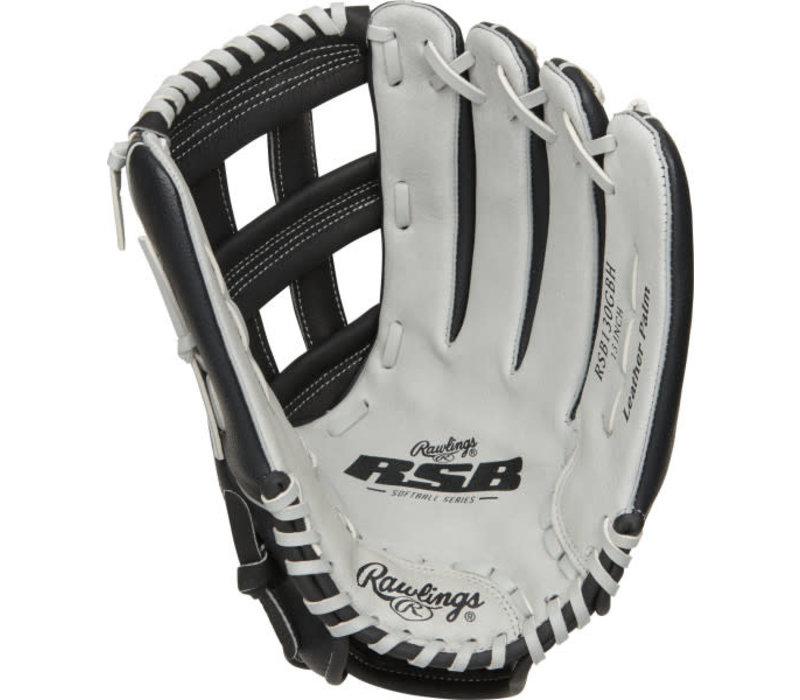 """RSB Series 13"""" Slowpitch Glove"""