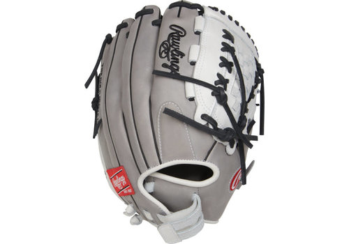 """Rawlings Heart of the Hide 12.5"""" Infield/Outfield/Pitcher's Fastpitch Glove"""