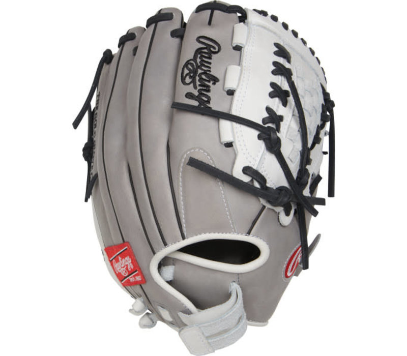 """Heart of the Hide 12.5"""" Infield/Outfield/Pitcher's Fastpitch Glove"""