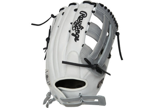 "Rawlings Heart of the Hide 12.75"" Outfield Fastpitch Glove"
