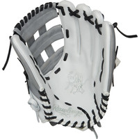 """Rawlings Heart of the Hide 12.75"""" Outfield Fastpitch Glove"""