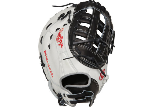 "Rawlings Heart of the Hide 13"" First Base Fastpitch Mitt"