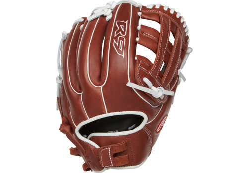 """Rawlings R9 Series 11.75"""" Youth Fastpitch Glove"""