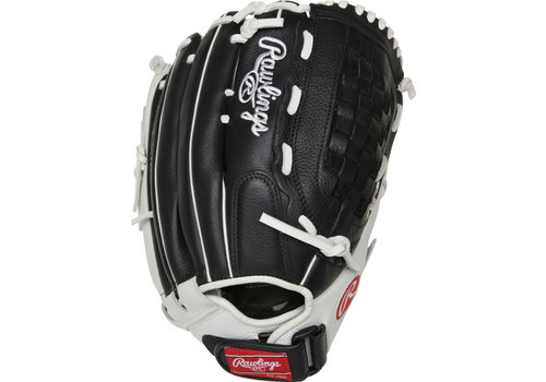 "Rawlings Shut Out 12.5"" Infield/Outfield Fastpitch Glove"