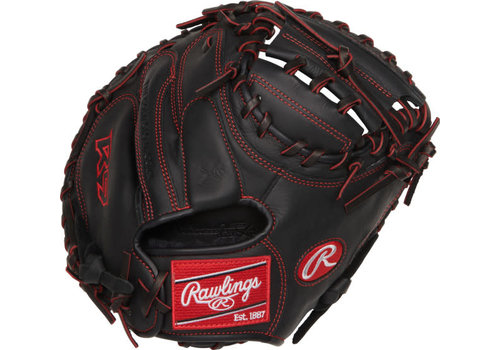 "Rawlings R9 Series 32"" Youth Catcher's Baseball Mitt"